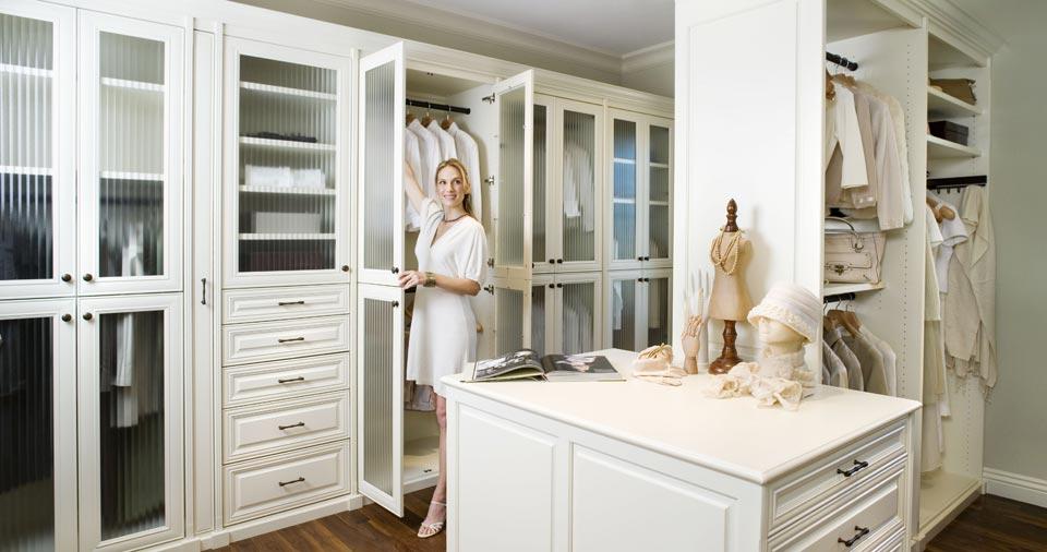 linda e.,valet custom cabinets & closets is a fabulous organization