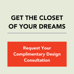 Request Your Complimentary Design Consultation with Valet Custom Cabinets & Closets