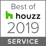 2019 Best of Houzz Service Award
