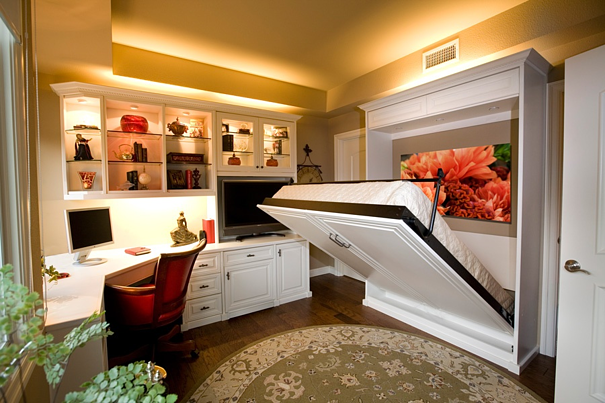 space-saving design ideas