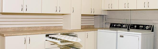 redesign your laundry room layout