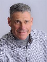 Larry Fox, President, Valet Custom Cabinets & Closets