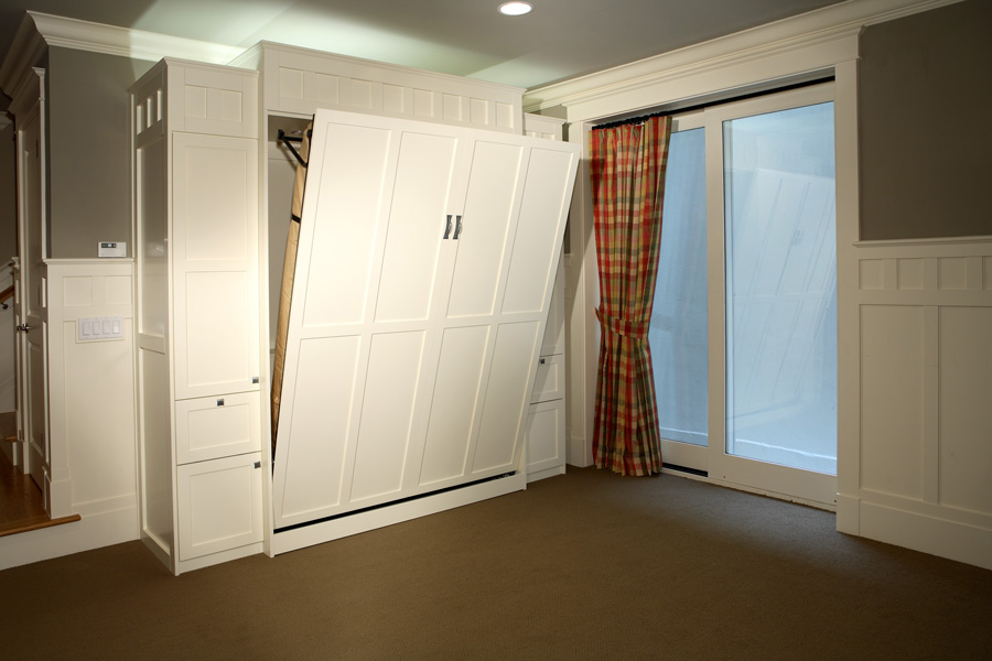 Valet Custom Luxury Murphy Beds Amp Vertical Wall Bed