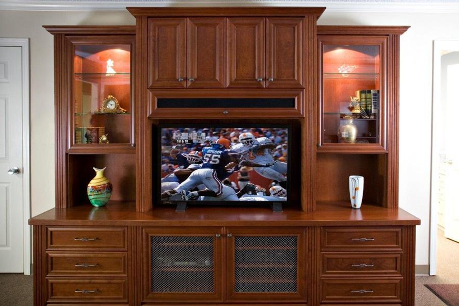 Valet Custom Full Wall Cabinetry Amp Luxury Home