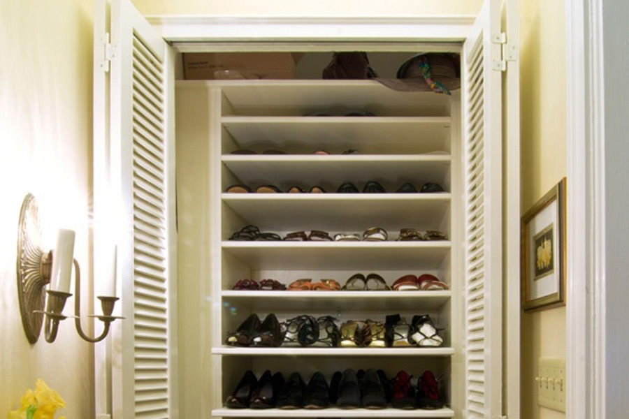 Valet Custom Closet Organizers Amp Storage Solutions For