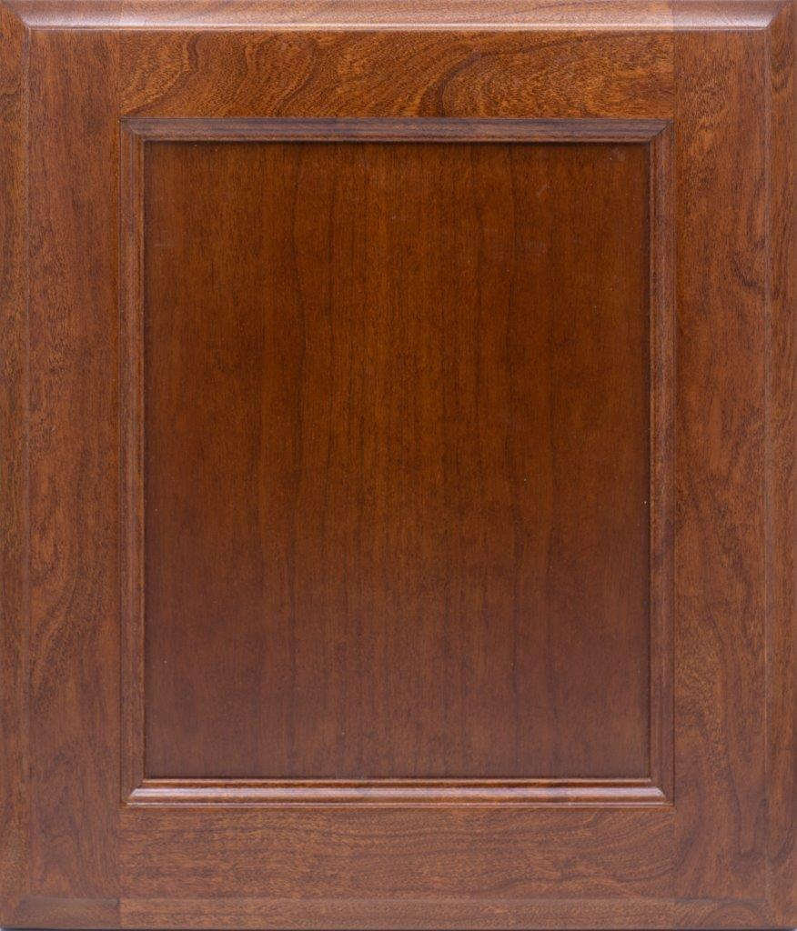 Recessed Panel Wood-Hart Mountain Cherry