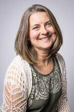 Senior Designer, Karin Parodi