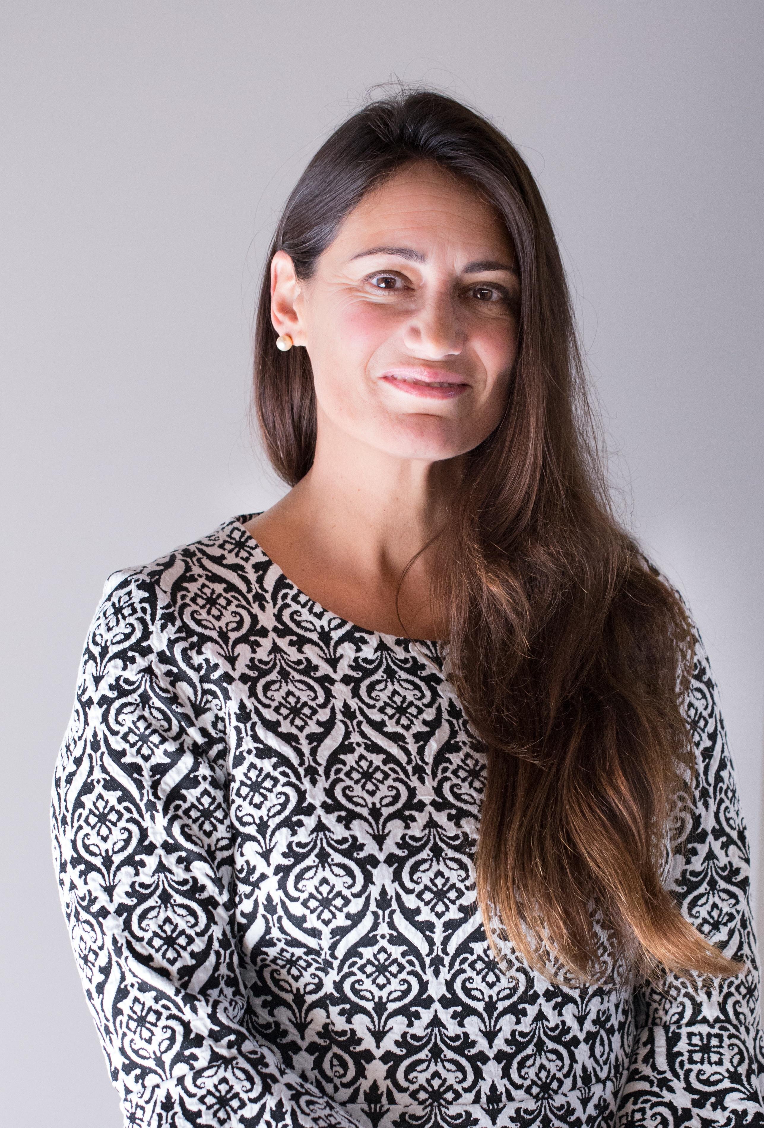 Marina Moreno, Designr at ValetCustom Cabinets & Closets