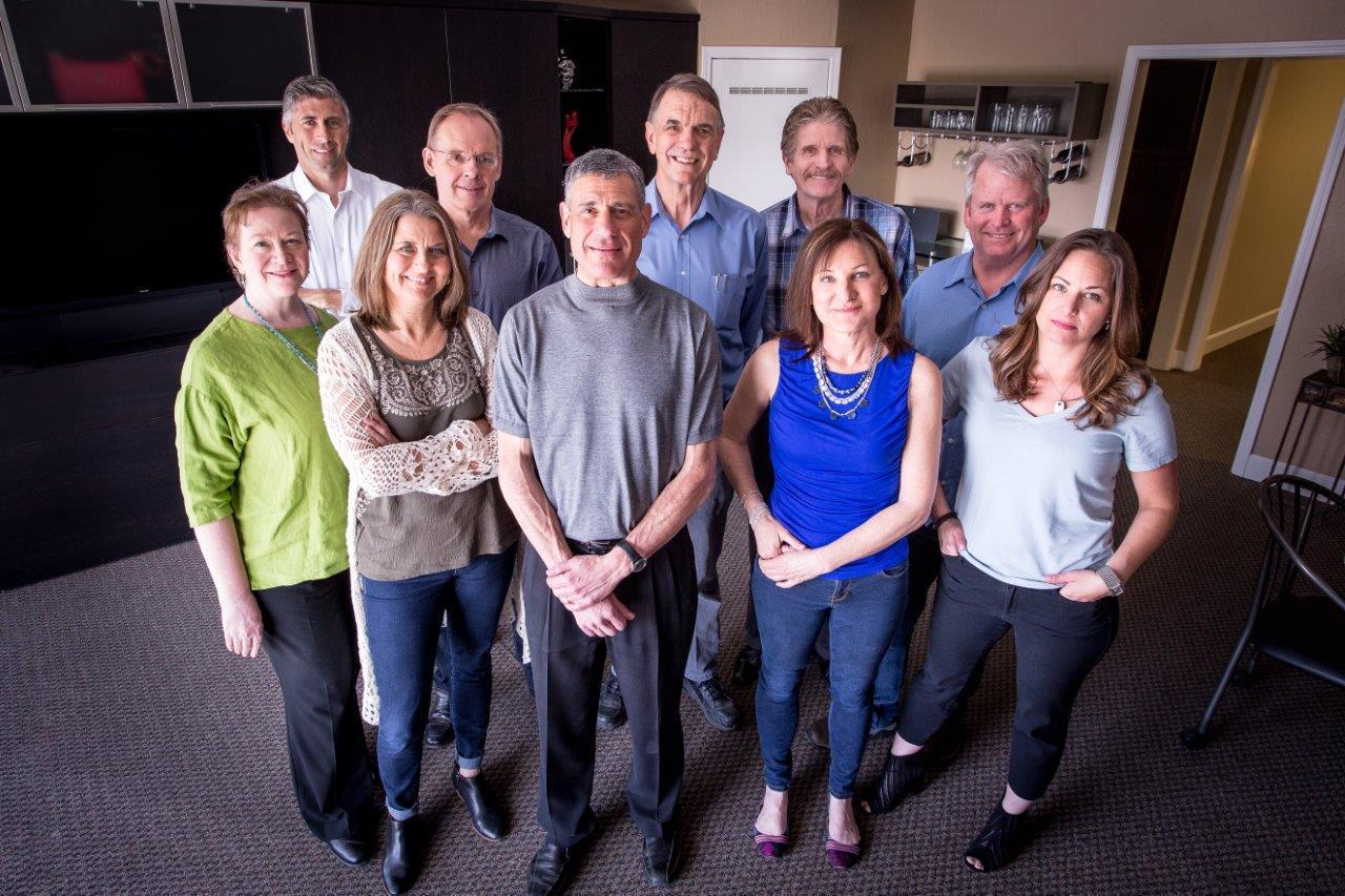 The Valet Design Team