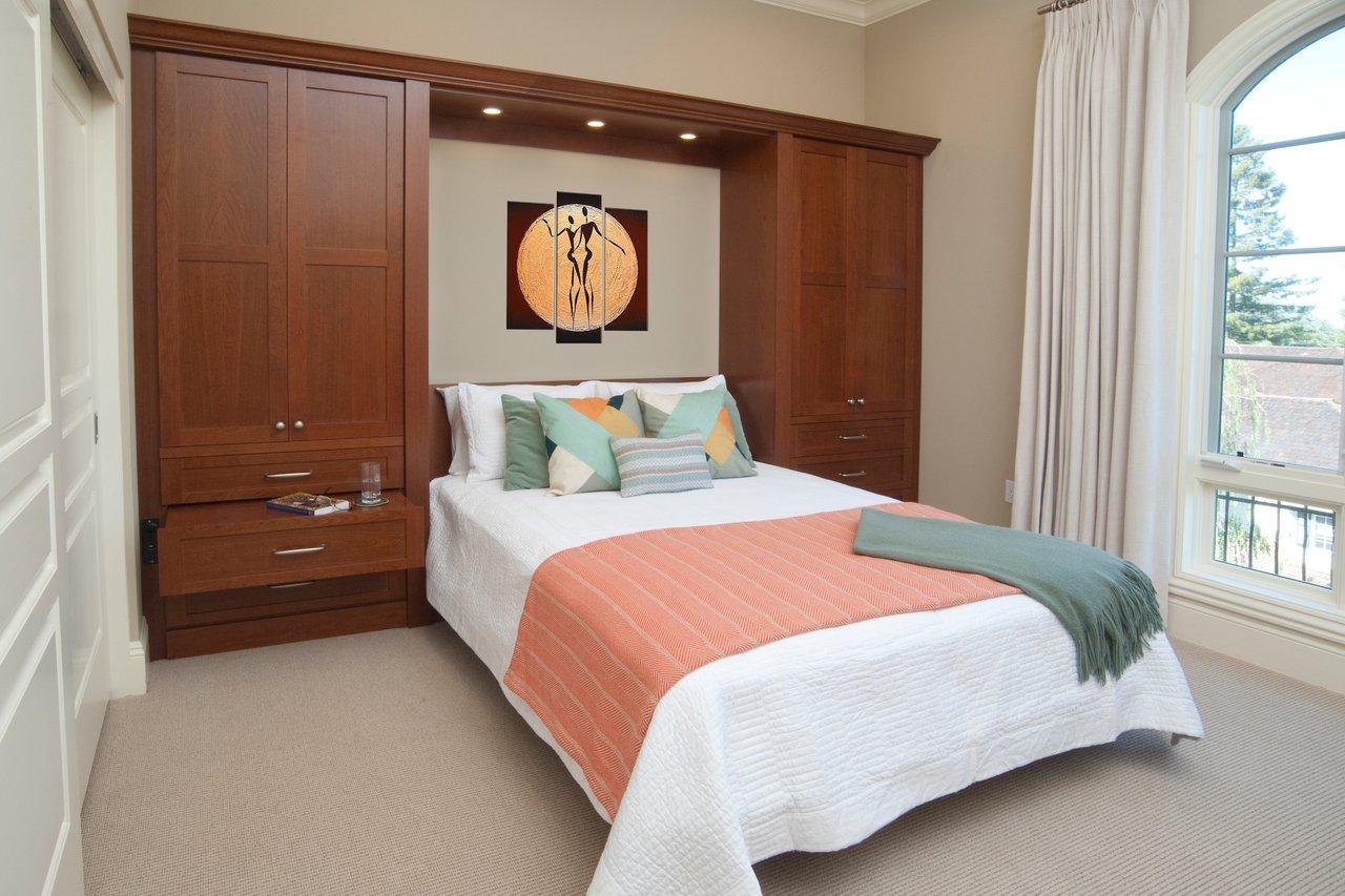 Valet Custom Luxury Murphy Beds Amp Vertical Wall Bed