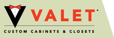 Valet Custom Blog | Luxury Closet & Cabinet Solutions for Home ...