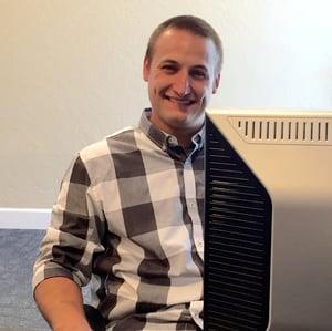 Scott Heeb, Assistant Engineering Manager